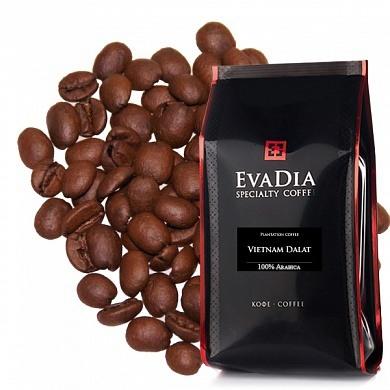 Кофе Вьетнам  Да Лат (HG) мытый