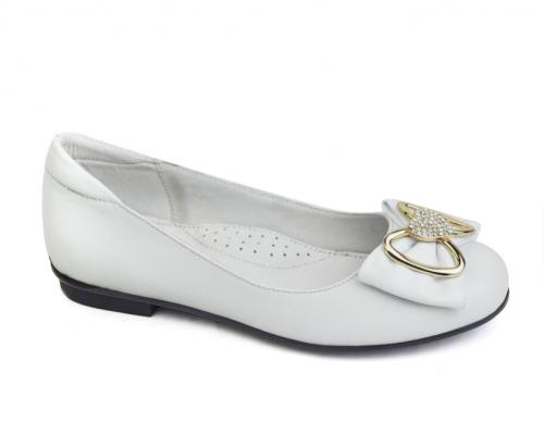 Туфли для девочки KB1830WW