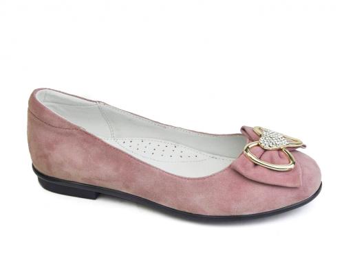 Туфли для девочки KB1830RS