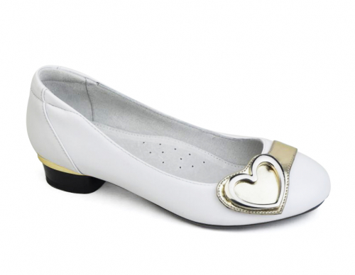 Туфли для девочки KB1827WW