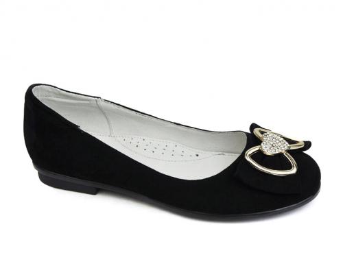 Туфли для девочки KB1830SW