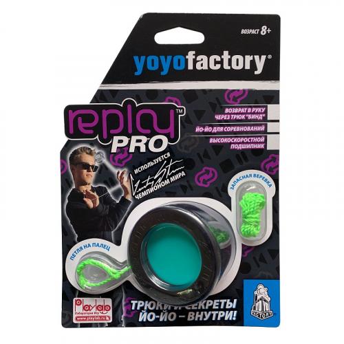 Йо-йо YoYoFactory Replay PRO ( YoYoFactory )