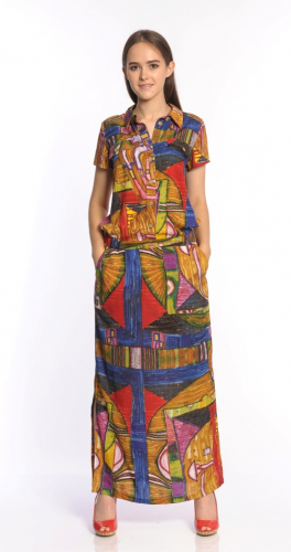 Платье Арт. 5746/522