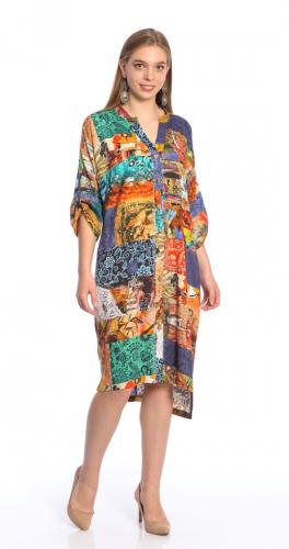 Платье Арт. 8733/204