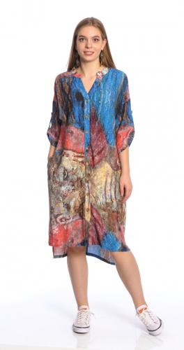 Платье Арт. 8733/466