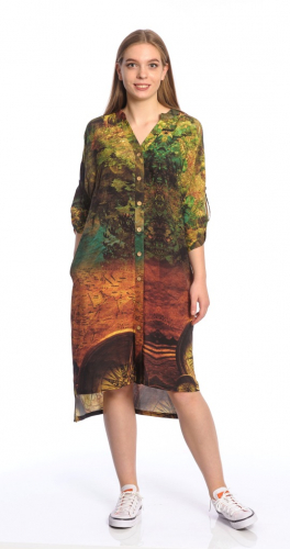Платье Арт. 8733/350