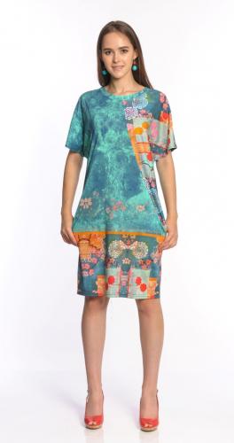Платье Арт. 9110/111