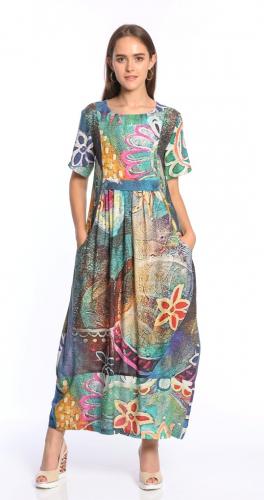Платье Арт. 9703/956
