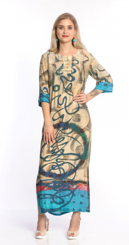 Платье Арт. 9727/950