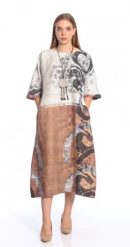 Платье Арт. 9733/237