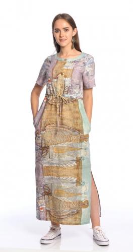 Платье Арт. 9702/240