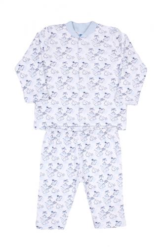 Пижама MDK01907