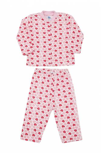 Пижама MDK01916
