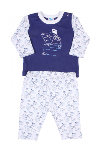 Пижама MDK01904