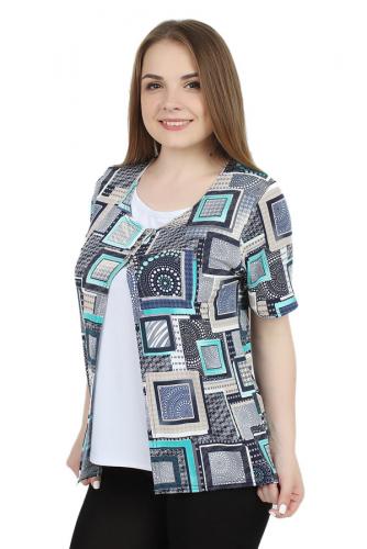 Блузка MDW00839