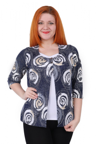 Блузка MDW01803