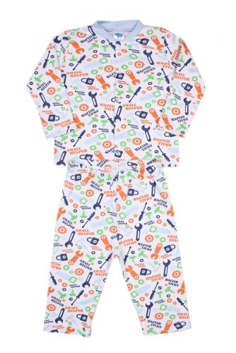 Пижама MDK01906
