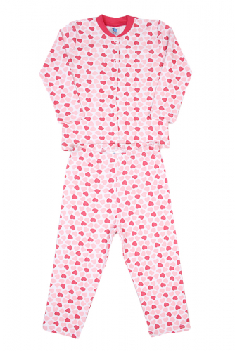 Пижама MDK01909