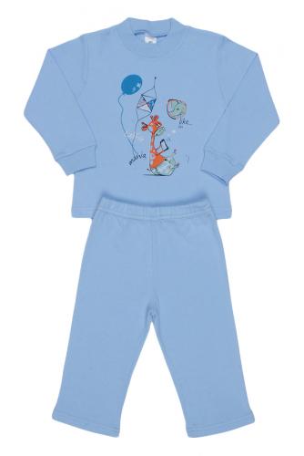 Пижама MDK00657