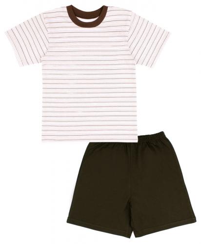 [487908]Пижама для мальчика УНЖ006001н