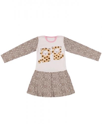 [329446]Платье для девочки ДПД421067н