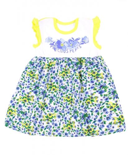 [486810]Платье для девочки ДПК672001н