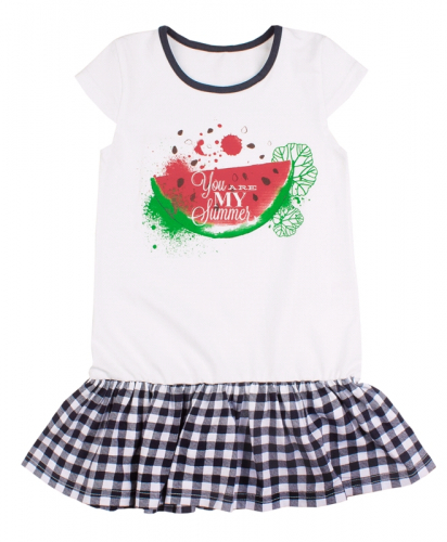 [488373]Платье для девочки ДПК111804