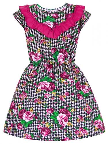 [494499]Платье для девочки ДПК382001н