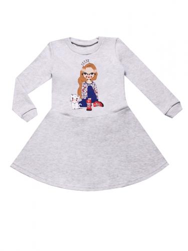 [503591]Платье для девочки ДПД102070