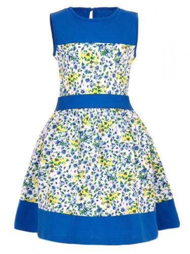 [507049]Платье для девочки ДПБ176001н