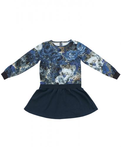 [486441]Платье для девочки ДПД599820н