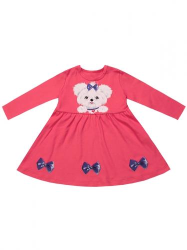 [499744]Платье для девочки ДПД082067