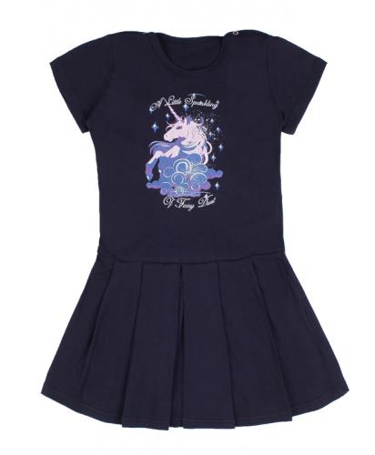 [487889]Платье для девочки ДПК423001