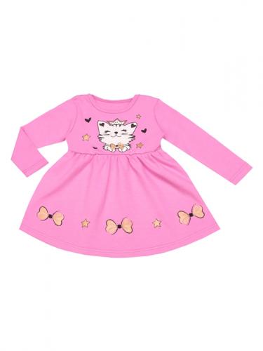 [503799]Платье для девочки ДПД082067