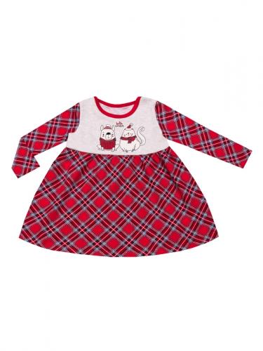 [503816]Платье для девочки ДПД082070н