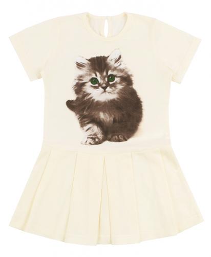 [484793]Платье для девочки ДПК433804
