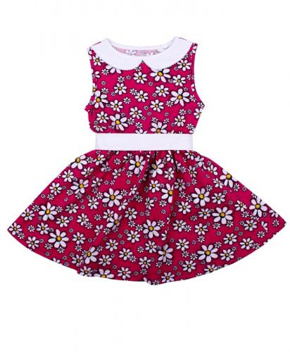 [302753]Платье для девочки ДПБ918001н