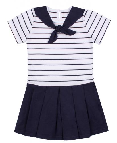 [488140]Платье для девочки ДПК437001н