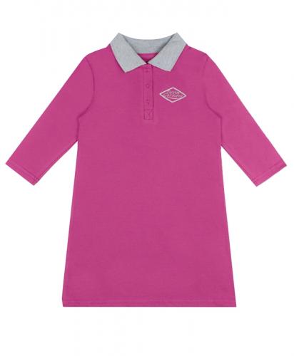 [488342]Платье для девочки ДПД147804