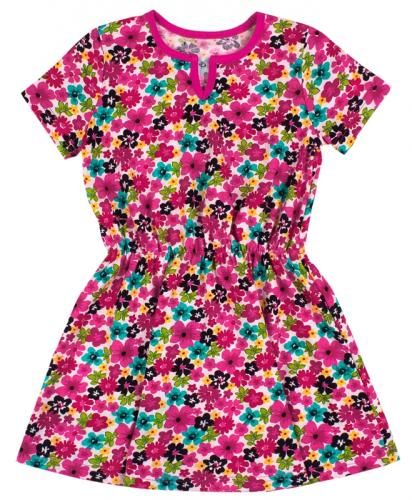[487185]Платье для девочки ДПК106001н