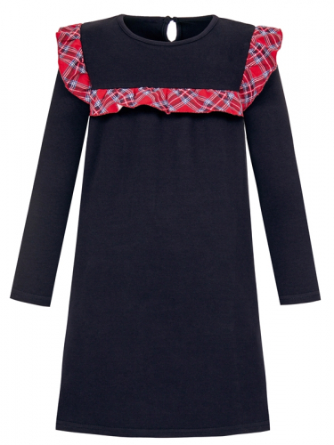 [504010]Платье для девочки ДПД702258