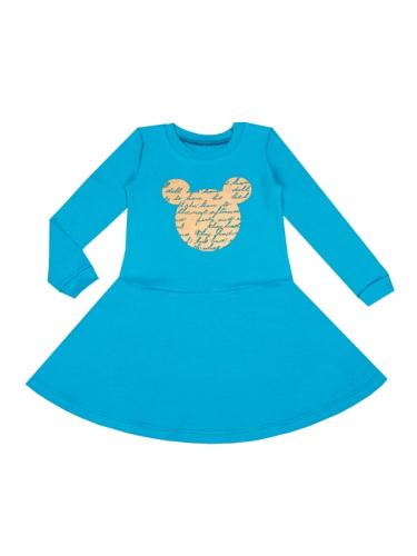 [504039]Платье для девочки ДПД102067