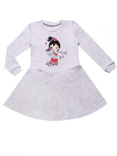 [503592]Платье для девочки ДПД102070