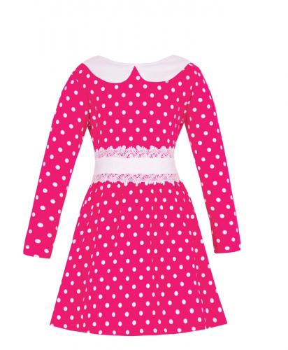 [496766]Платье для девочки ДПД873067н