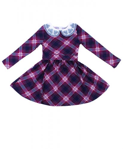 [309895]Платье для девочки ДПД853067н