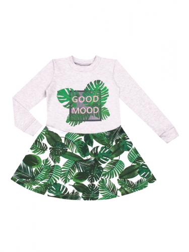 [504446]Платье для девочки ДПД102070н