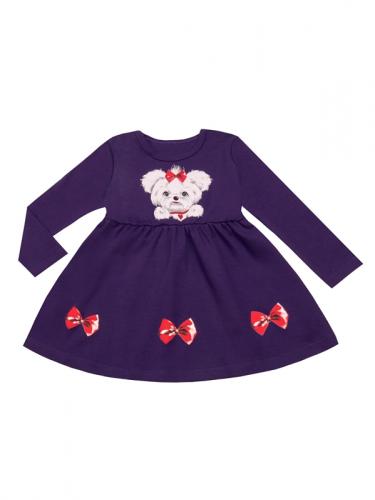 [503804]Платье для девочки ДПД082067