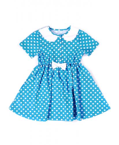 [297018]Платье для девочки ДПК949001н