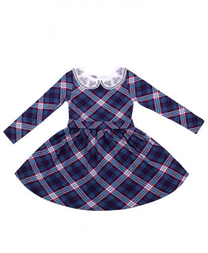 [309887]Платье для девочки ДПД853067н
