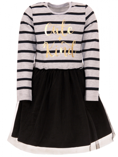 [502075]Платье для девочки ДПД819858н